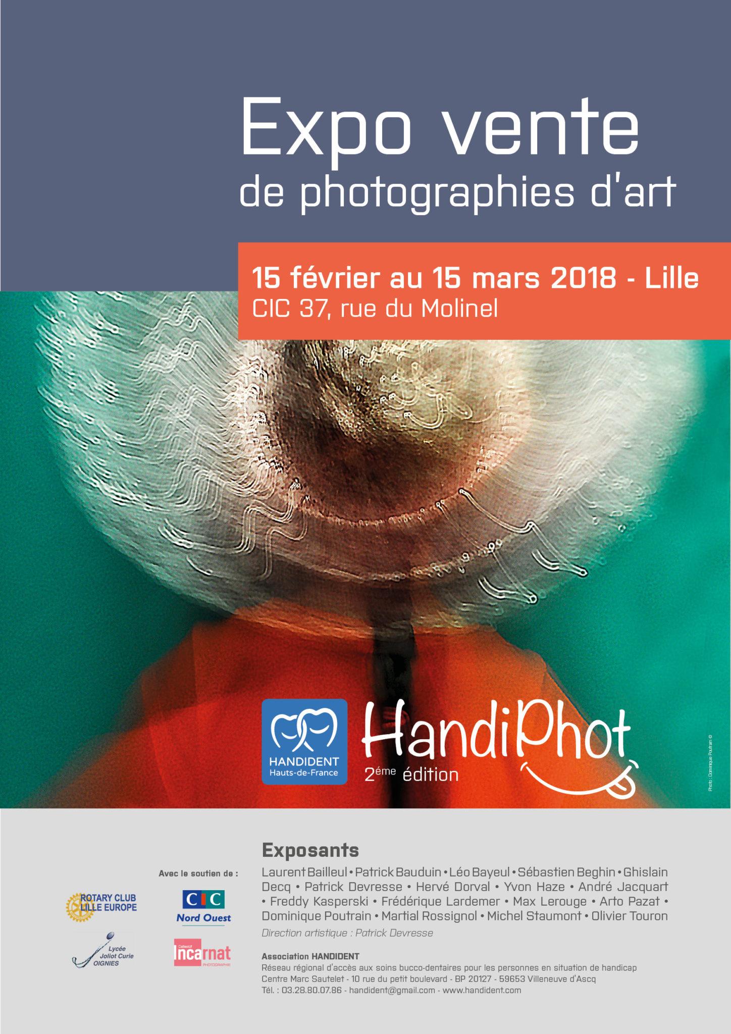 Handiphot-2018