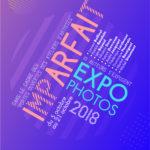 Exposition du 5 au 21 octobre 2018