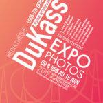 """DuKass : du 8 juin au 15 juin 2019 <br> Loos-en-Gohelle """"FESTIVAL DES GOHELLIADES"""""""